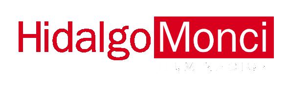 Hidalgo Monci Logo